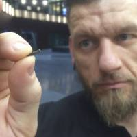 Cyborgs at work: employees at Swedish startup getting implanted with microchips