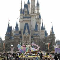 Tokyo Disneyland looks to reverse visitor downtrend with ¥75 billion renovation