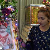 Facebook again draws fire after Thai man broadcasts baby daughter's murder