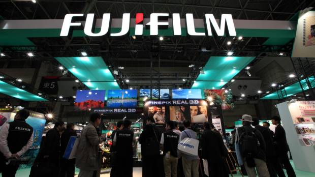 Fujifilm to delay earnings release amid accounting probe into transactions by overseas unit