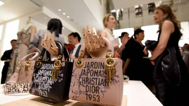 At new Ginza shopping destination, fashionable, well-off spenders defy Japan's tight-fisted reputation