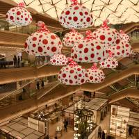 Major commercial complex Ginza Six to open April 20 in Tokyo