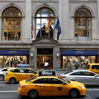 Ralph Lauren to close Fifth Avenue Polo store but keep nearby bar open