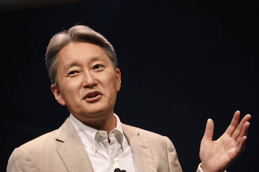 Sony's above-forecast profit underscores turnaround, preliminary report shows