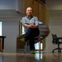 Billionaire Taizo Son ditches Japan in frustration, starts afresh in Singapore