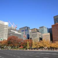 July 24 will be 'day of telework' as Japan seeks to ease traffic congestion ahead of 2020 Olympics