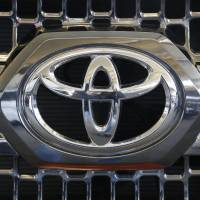 Toyota recalls 250,000 Tacoma pickups over rear wheel lock potential