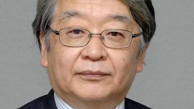 Deputy foreign minister named as Japan's chief TPP negotiator