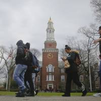 New York makes tuition free, but students must stay after college