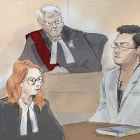 Canada judge denies bail to alleged Yahoo hacker with Russia spy links