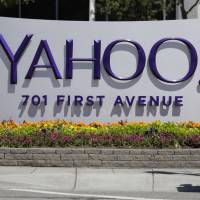 Yahoo bows out as public company as revenue slides