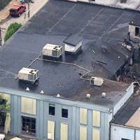 Three killed, four hurt as blast sends boiler flying out of St. Louis box plant