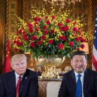 Trump warms to Xi, but risks leaving allies out to dry