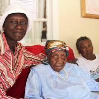Son of world's oldest woman dies at 97 at home in Jamaica