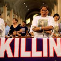 Senior Philippine police officials detail paid killings and staged crime scenes in Duterte's drug war