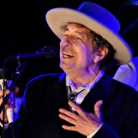 Bob Dylan finally takes receipt of Nobel in literature