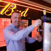 Russians develop a taste for alcohol-free beer as government fights drinking