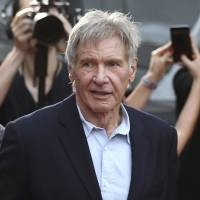 FAA lets Harrison Ford off the hook over landing on California taxiway