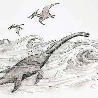 Montana hunter's fossil find leads to discovery of prehistoric sea creature