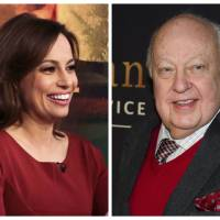 Fox News, ousted chief Ailes slapped with new sexual harassment suit