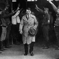 New book says Hitler was indicted for war crimes before death, contrary to long-held assumptions