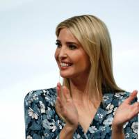 Ivanka Trump says Syrian refugees should be allowed into U.S.