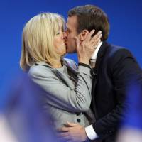 Macron, unconventional and pro-European, faces unprecedented challenge