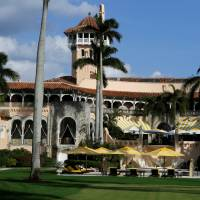 State Department removes promotion of Trump's Mar-a-Lago after storm of ethics criticism