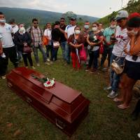 Colombia flood toll hits 273 as rivers recede, reveal more victims among missing