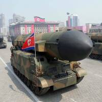 After North Korea's big parade, what's next?