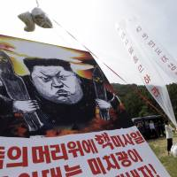 North Korea's avoidance of nuclear test could herald a return to diplomacy