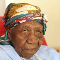 117-year-old Jamaican woman likely the oldest person in the world