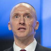 FBI reportedly monitored Trump adviser Page last summer over Russia connection
