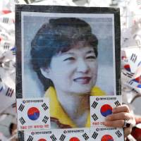 South Korean ex-leader Park Geun-hye indicted, could face life behind bars