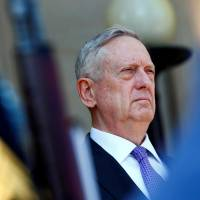Pentagon silent on NBC report of possible U.S. pre-emptive action against North Korea