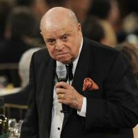Legendary king of insult comedy Don Rickles dead at 90