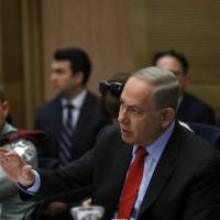 Assad's forces still have several tons of chemical weapons: Israel