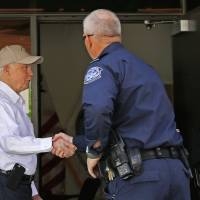 Critics cry fear-mongering as Sessions visits border, unveils immigration crackdown against 'filth'