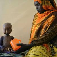 U.N. fears deaths from mass starvation in Horn of Africa, Yemen and Nigeria