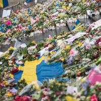 Sweden mourns four killed in Stockholm truck attack; suspect is denied Sunni lawyer
