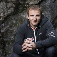 Famed Swiss climber Ueli Steck killed in accident near Mount Everest