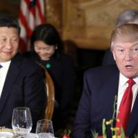 U.S. strike on Syria changes North Korea dynamic as Trump, Xi meet