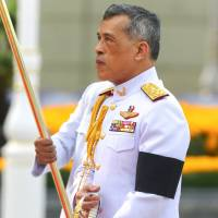 Wave of small explosions hit southern Thailand after king signs new charter