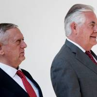 Rex Tillerson to chair UNSC meeting on Pyongyang's nukes as follow-up to Trump-Xi talks