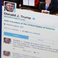 National Archives to White House: Save all Trump's tweets
