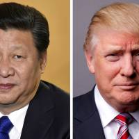 When Trump and Xi meet, will it mean conciliation or collision?