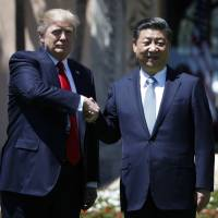 Xi-Trump showdown fails to materialize as U.S., Chinese leaders' first meeting wraps up