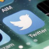 Twitter ditches its egg icon, a casualty in battle with internet 'trolls'