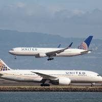 United passenger fiasco sparks internet outcry in China