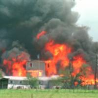 TV miniseries on Branch Davidian shootout, inferno to film in New Mexico